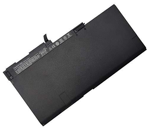 ZJS CM03XL CO06XL CO06 Batería para HP EliteBook 840 845 850 740 745 750 G1 G2 Serie, HSTNN-DB4Q HSTNN-DB4R HSTNN-IB4R HSTNN-DB4Q 717376-001 [11,4V 50Wh]