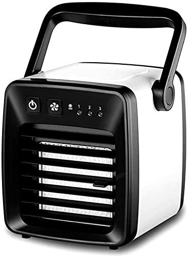 XXF-Shop Purificatore di umidificatore del Ventilatore di Raffreddamento Personale con Gli Appassionati di condizionatori mobili per l'uso Domestico Esterno