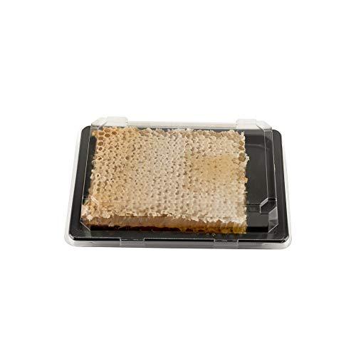 Wabenhonig/ Direkt vom Imker/ Echter Deutscher Honig/ Regionaler Honig/ beste Qualität/ 2x400 GR