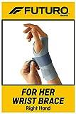FUTURO -95346EN For Her Wrist Brace, Helps...