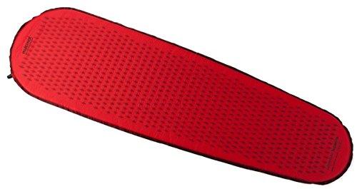 Multimat Superlite 25 Matelas autogonflant Rouge/Noir