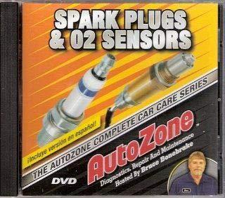 AutoZone/Spark plugs and O2 sensors diagnostic repair and maintenance DVD