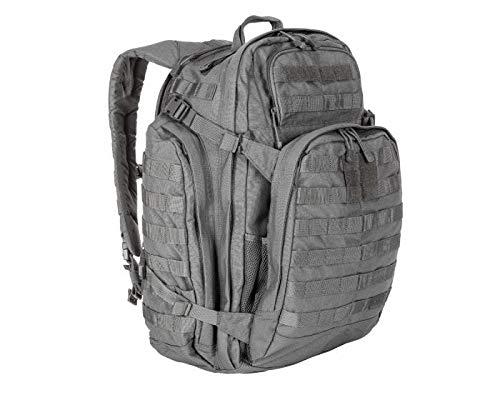 5.11 Tactical Rush 72 Backpack 58602 - Mochila Rush, Adulto, Gris...