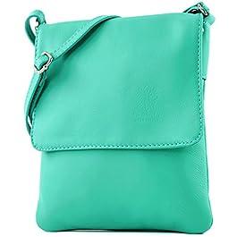 modamoda de – dames italiennes Umhänge- / petit sac T34 épaule