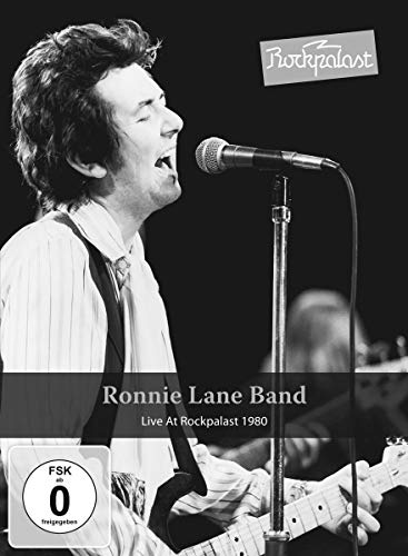 Live At Rockpalast 1980 Alemania DVD