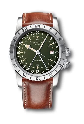Airman The Chief GMT Sapphire Crystal - Gafas de sol