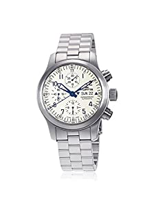 Fortis 635.10.12 M B-42 FLIEGER CHRONOGRAPH Mens Automatic Watch image