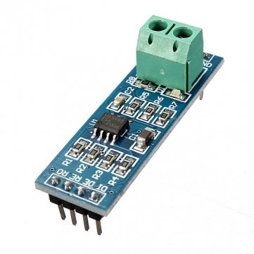 Obsidian 5V MAX485 TTL To RS485 Converter Module Board For Arduino
