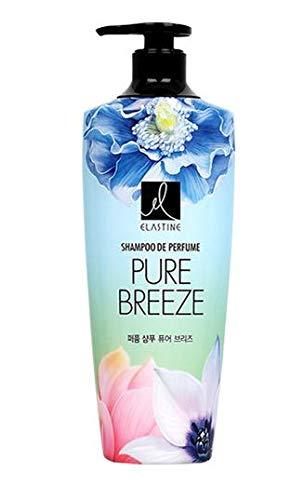 [LG] Elastine Perfume Pure Breeze Shampoo (600ml)