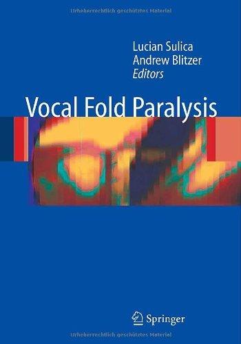 vocal cord paralysis - 4