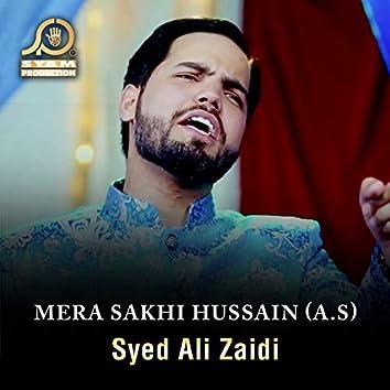 Mera Sakhi Hussain (A.S) - Single