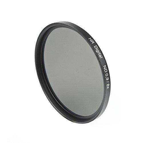 Rodenstock HR Digital super MC Graufilter ND 0,9/8x 62mm