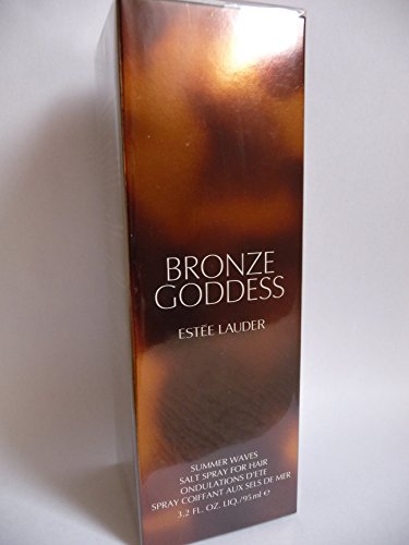 Estée Lauder Bronze Goddess Summer Waves Salt Spray for Hair 95 ml