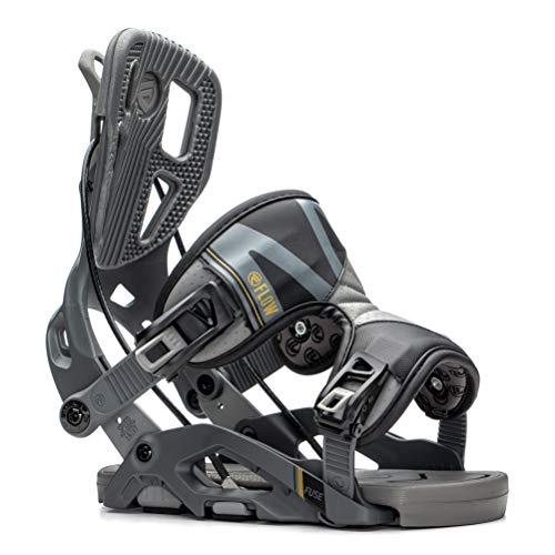 Flow Fuse Snowboard Bindings