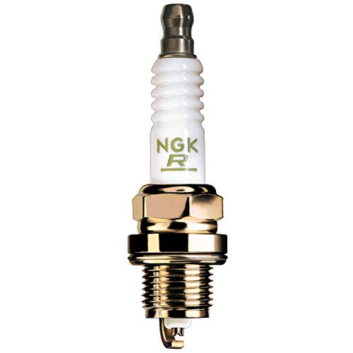 NGK (6965) CR6E Standard Spark Plug, Pack of 1