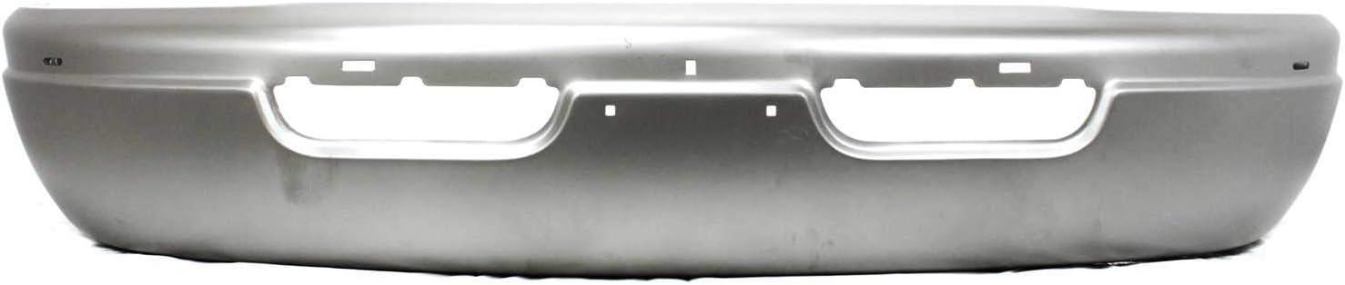 超人気 Garage-Pro Front Bumper ☆送料無料☆ 当日発送可能 Compatible with 1998 SIZE VAN FULL DODGE