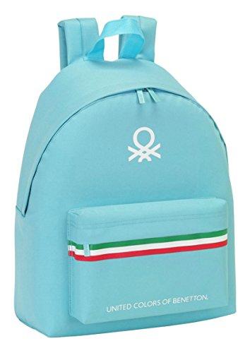 Safta Benetton 641614774 Mochila Infantil