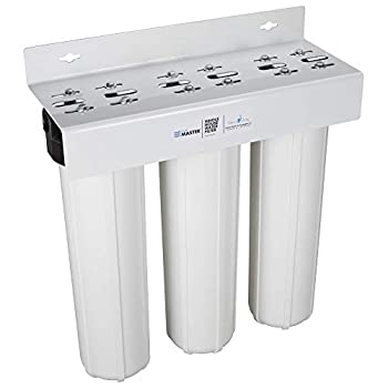 Home Master HMF3SDGFEC Whole House Water Filter System