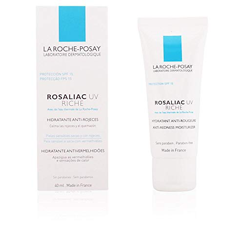 La Roche Posay Rosaliac UV Riche Crema Hidratante Anti Rojeces - 40 ml