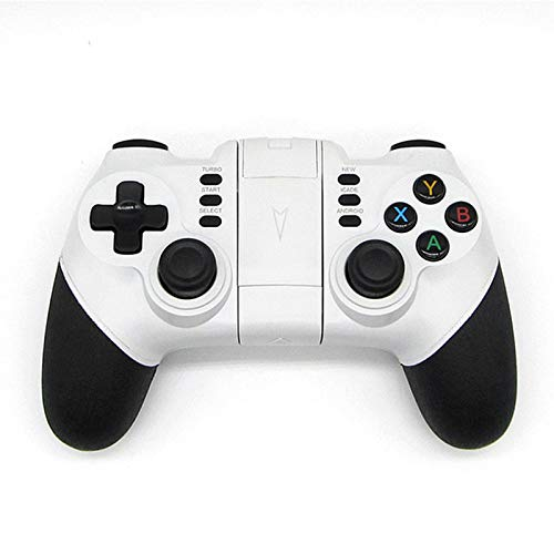 Joystick sem fio, Bluetooth, gamepad para Android, iPhone, Box TV, tablet