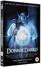 Donnie Darko - Director's Cut (Two Disc Set) [DVD] [2002] [Reino Unido] peliculas que hay que ver antes de morir