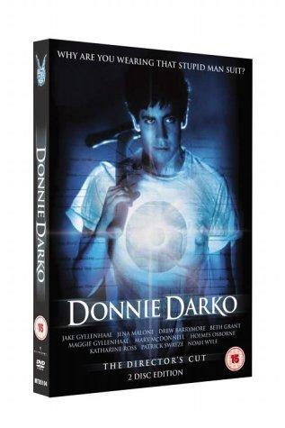 Oferta de Donnie Darko - Director's Cut (Two Disc Set) [DVD] [2002] [Reino Unido]