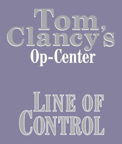 Line of Control: Tom Clancy's Op-Center #8