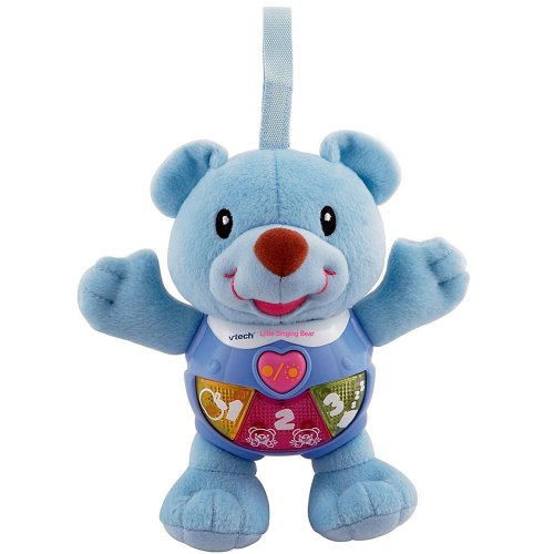 VTech Little Singing Bear Blue
