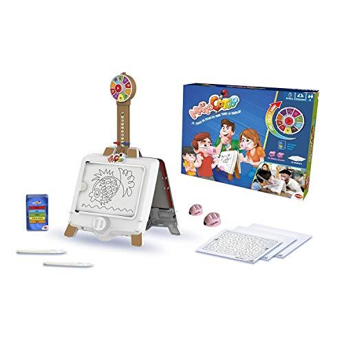 Bizak- Juegos Pigcasso Juguete (64068001)