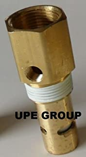 NEW ALL BRASS AIR COMPRESSOR IN TANK CHECK VALVE 3/4