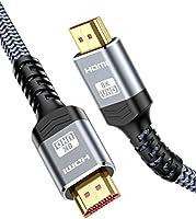 HDMI 2.1 kabel 8K 2M
