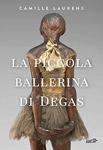 La piccola ballerina di Degas