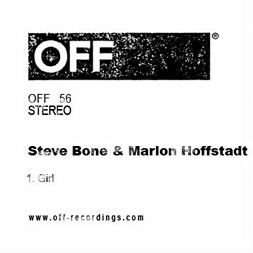 Marlon Hoffstadt, Steve Bone