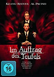 Cover Im Auftrag des Teufels