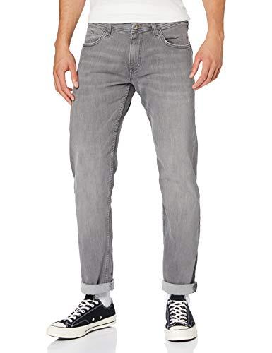 edc by Esprit Essential Black Jeans, 922/Grey Medium Wash 7, 31W x 30L para Hombre