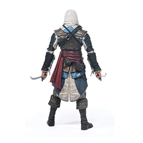 - Assassin Creed 4 Kostüm