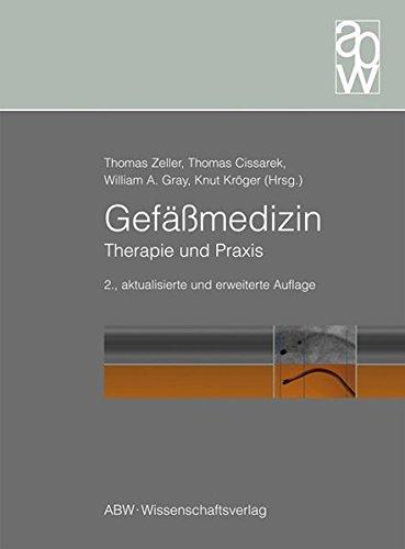 Gefäßmedizin: Therapie und Praxis