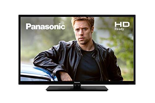 Panasonic TX-32G302B 32 Inch HD Ready LED TV with Freeview HD, Black (2019)