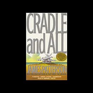 Cradle and All audiobook cover art