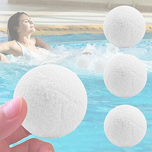 Top 10 Best hot tub balls Reviews