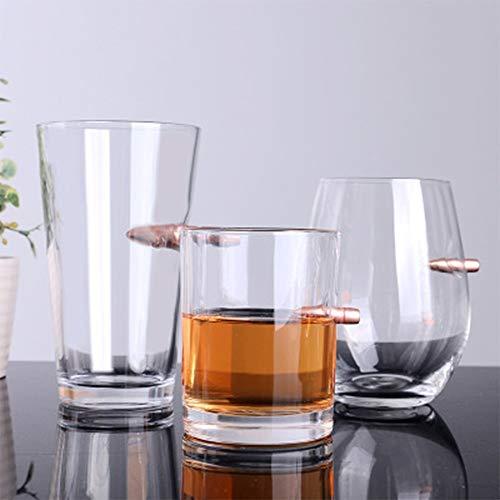 SMNHSRXH whiskybeker Addensare Transparant kopje glas familie melksap fruit mok koffie mok kantoor 55 tot 500 ml creatieve persoonlijkheid glas