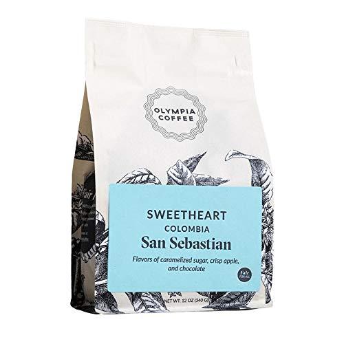 Olympia Coffee 'Sweetheart San...