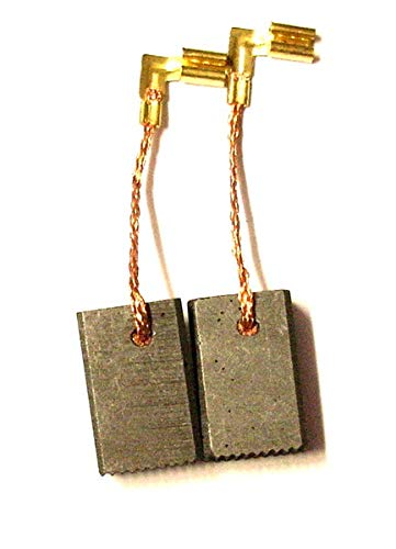 Escobillas de carbón Makita 9553 NB, 9554 NB, 9555 NB