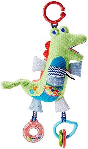 Fisher-Price Klein spel krokodil