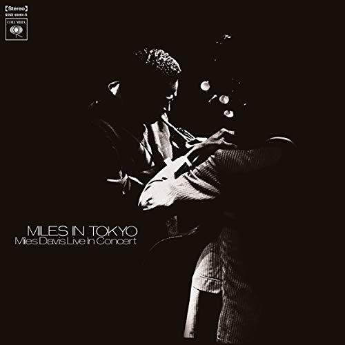 Miles In Tokyo (180 Gr. Vinyl Gatefold Sleeve Black)