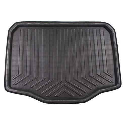 HSHKONG Car Cargo Box Futter Gepäckbox Palette Kofferraumabdeckung Fußmatte Boden Teppich Fußmatte, Für 2013-2018 Opel/Vauxhall Mokka