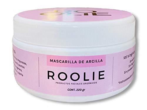 Mascarillas Faciales Frutas marca Roolie