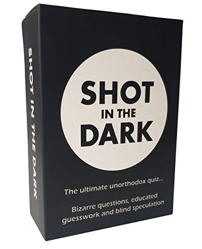 Shot in the Dark - The Ultimate ...