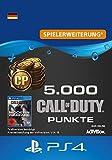 Call of Duty: Modern Warfare-Punkte 5000 Points | PS4 Download Code - deutsches Konto
