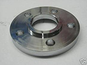 "1/4"" Chrome Pulley Spacer 00-UP"